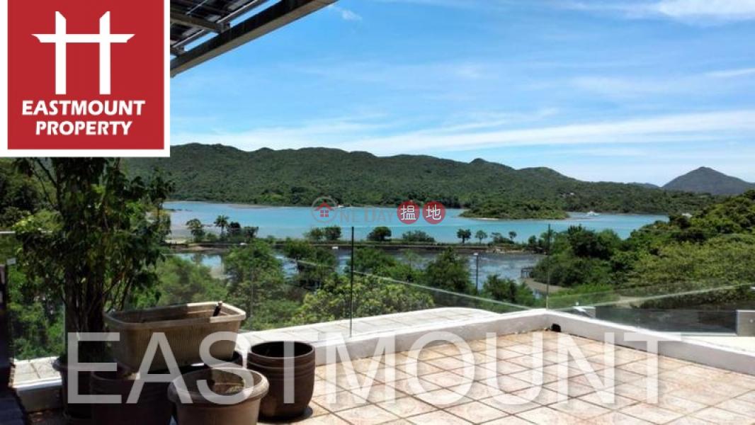 Sai Kung Village House | Property For Sale in Tsam Chuk Wan 斬竹灣-Seaview | Property ID:2773 | Tsam Chuk Wan Village House 斬竹灣村屋 Sales Listings
