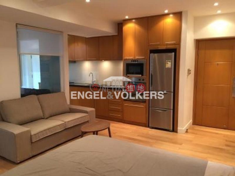 HK$ 23,000/ month | Kian Nan Mansion, Western District Studio Flat for Rent in Sheung Wan