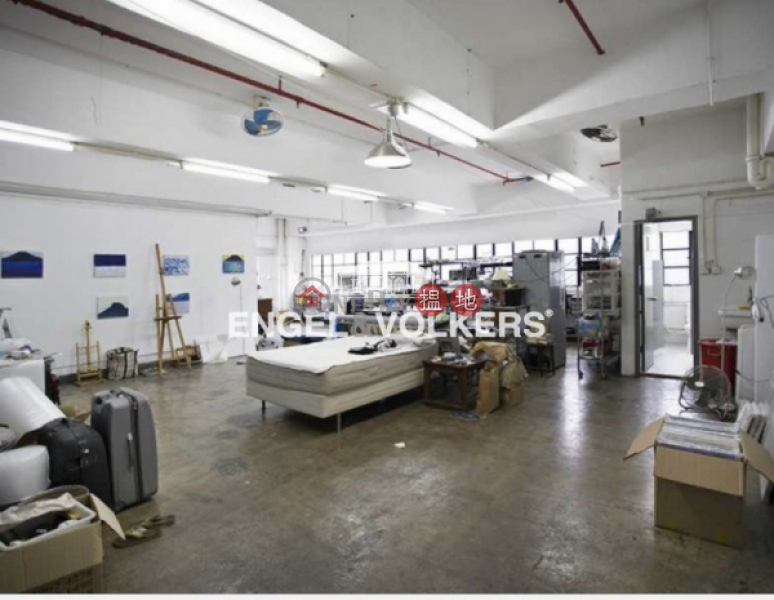 Property Search Hong Kong | OneDay | Residential | Rental Listings Studio Flat for Rent in Ap Lei Chau