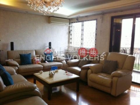 4 Bedroom Luxury Flat for Rent in Mid Levels West|Hong Kong Garden(Hong Kong Garden)Rental Listings (EVHK100474)_0