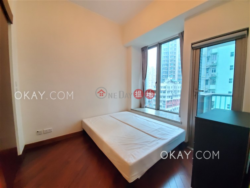 Lovely 1 bedroom with balcony | Rental, 200 Queens Road East | Wan Chai District, Hong Kong | Rental HK$ 26,000/ month