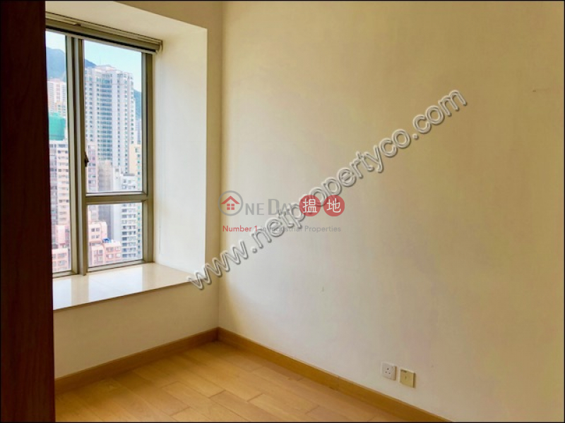 Apartment for Rent in Sai Ying Pun, Island Crest Tower 1 縉城峰1座 Rental Listings | Western District (A060218)