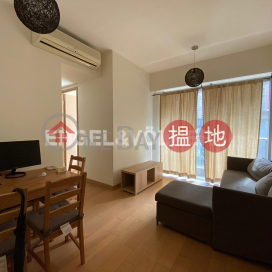 2 Bedroom Flat for Rent in Sai Ying Pun|Western DistrictIsland Crest Tower 1(Island Crest Tower 1)Rental Listings (EVHK95893)_0