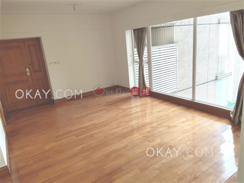Unique 3 bedroom on high floor with parking | Rental | Valverde 蔚皇居 Rental Listings