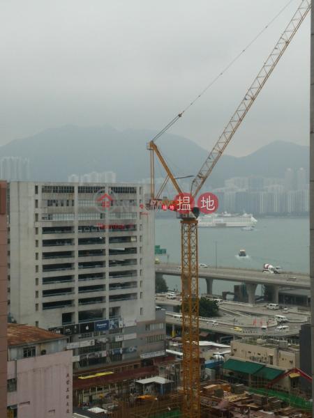 世紀工商中心 觀塘區世紀工商中心(Century Centre)出租樓盤 (teren-04552)