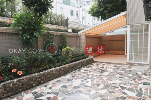 Stylish 4 bedroom with parking | Rental|Central DistrictGuildford Garden(Guildford Garden)Rental Listings (OKAY-R14930)_0
