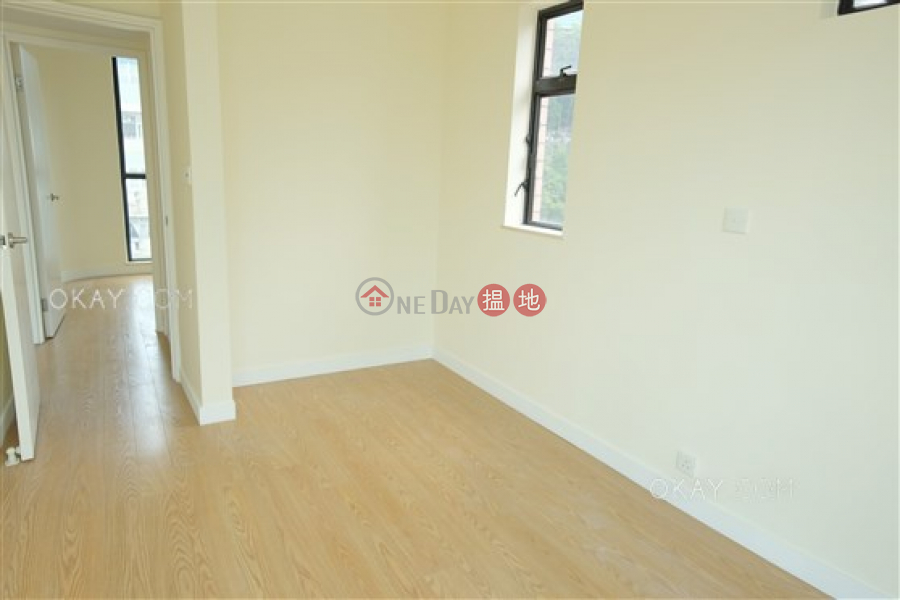 Property Search Hong Kong | OneDay | Residential Sales Listings | Nicely kept 3 bed on high floor with balcony & parking | For Sale