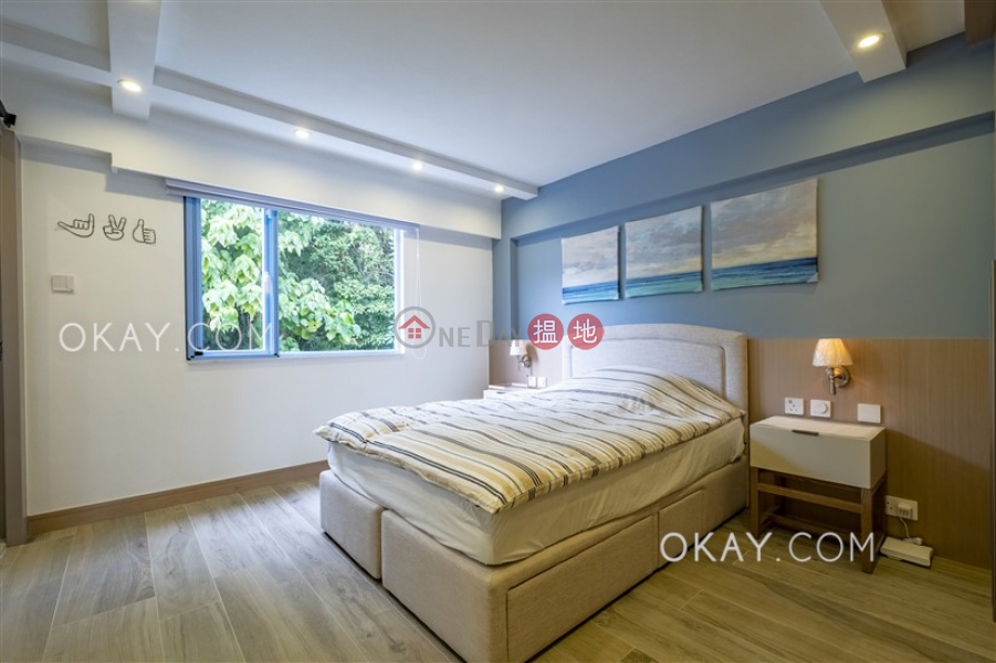 Rare house with sea views, rooftop & terrace | Rental | Lobster Bay Road | Sai Kung, Hong Kong | Rental, HK$ 88,000/ month