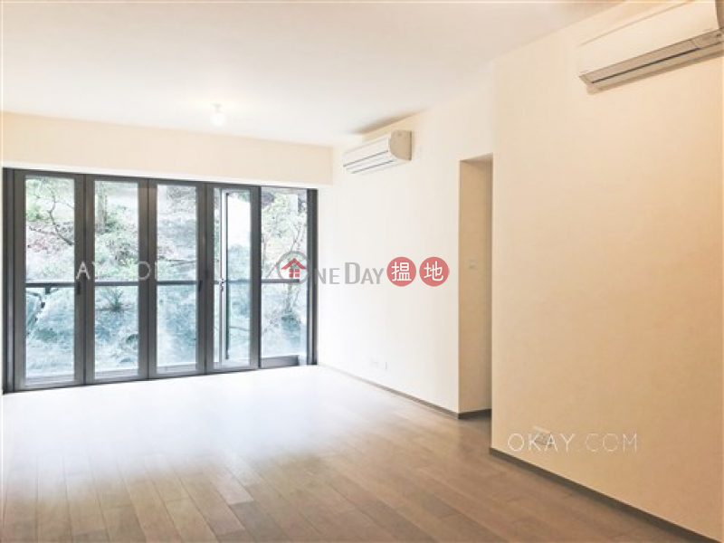 Elegant 3 bedroom with balcony | For Sale | Island Garden Tower 2 香島2座 Sales Listings