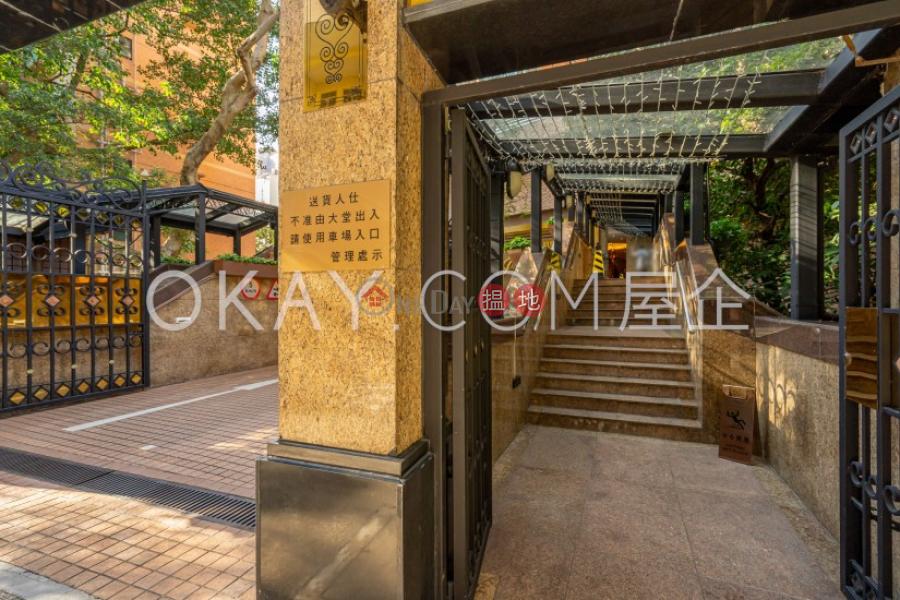 Property Search Hong Kong   OneDay   Residential Rental Listings Tasteful 3 bedroom in Mid-levels West   Rental