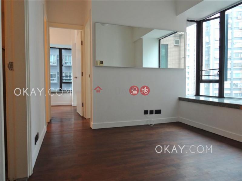 Unique 2 bedroom in Mid-levels West | Rental | Bella Vista 蔚晴軒 Rental Listings