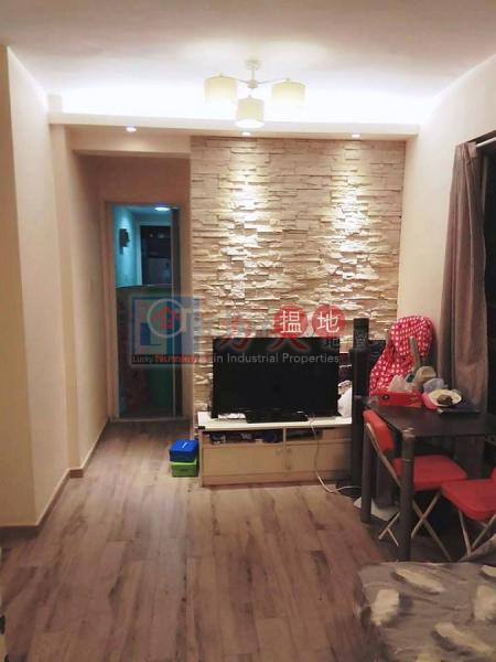 力生居-中層住宅出售樓盤HK$ 495萬