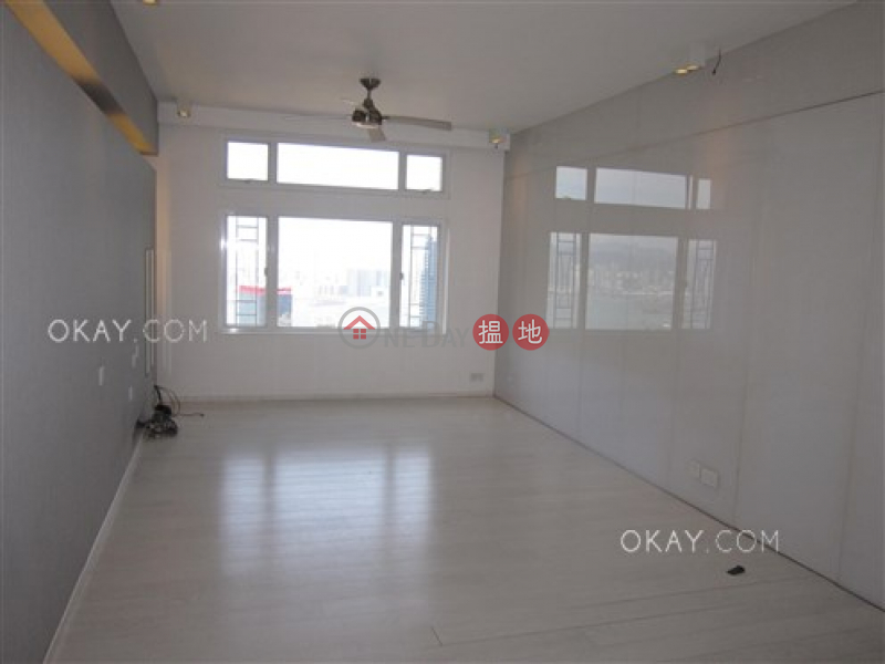 Property Search Hong Kong | OneDay | Residential | Rental Listings Unique 3 bed on high floor with harbour views & parking | Rental
