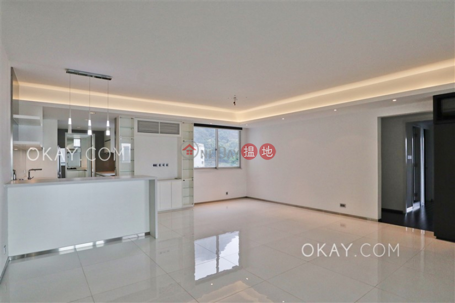 Efficient 4 bedroom with balcony & parking   Rental   Hollywood Heights 好利閣 Rental Listings