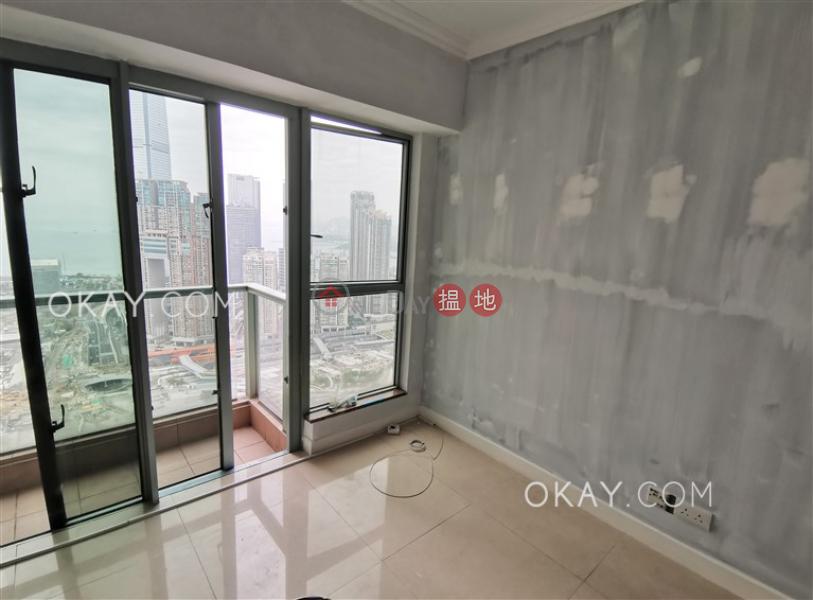 2房1廁,極高層,海景,星級會所港景峯3座出租單位188廣東道 | 油尖旺|香港-出租|HK$ 25,000/ 月