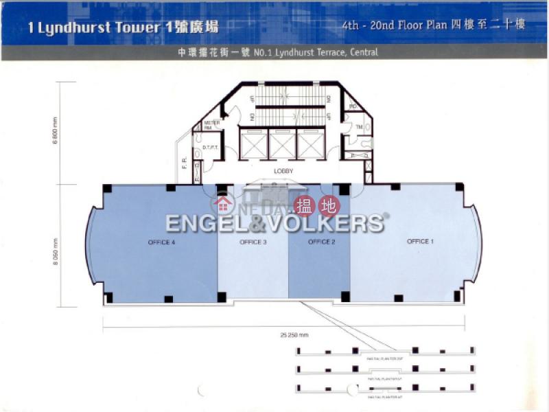 一號廣場 -請選擇|住宅|出租樓盤HK$ 27,488/ 月
