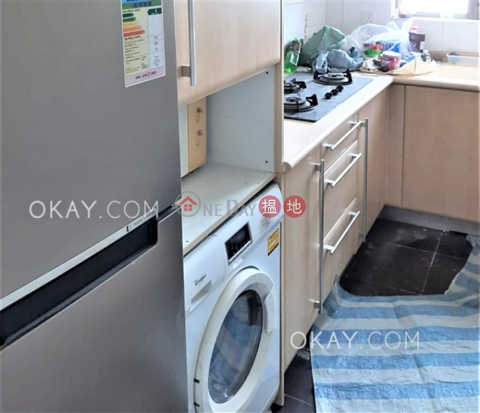 Popular 3 bedroom on high floor with sea views | Rental 89 Pok Fu Lam Road | Western District Hong Kong, Rental, HK$ 52,000/ month