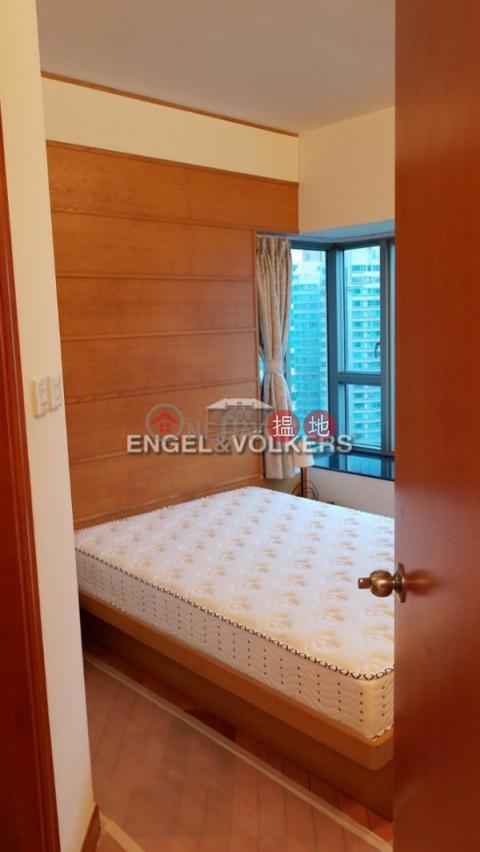 3 Bedroom Family Flat for Rent in West Kowloon|Sorrento(Sorrento)Rental Listings (EVHK40244)_0