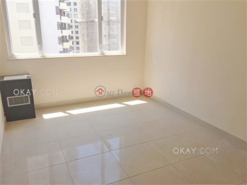 Property Search Hong Kong | OneDay | Residential | Sales Listings, Efficient 3 bedroom on high floor with parking | For Sale