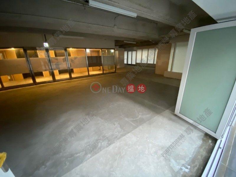 荷李活商業中心|233荷李活道 | 西區|香港出租|HK$ 202,000/ 月
