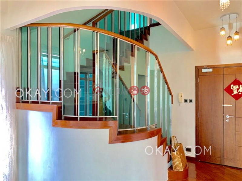 Charming penthouse with sea views, terrace & balcony | For Sale 993 King\'s Road | Eastern District Hong Kong | Sales | HK$ 28M