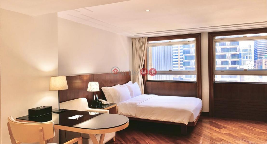木棉花服務式公寓-28港灣道   灣仔區香港 出租HK$ 16,800/ 月
