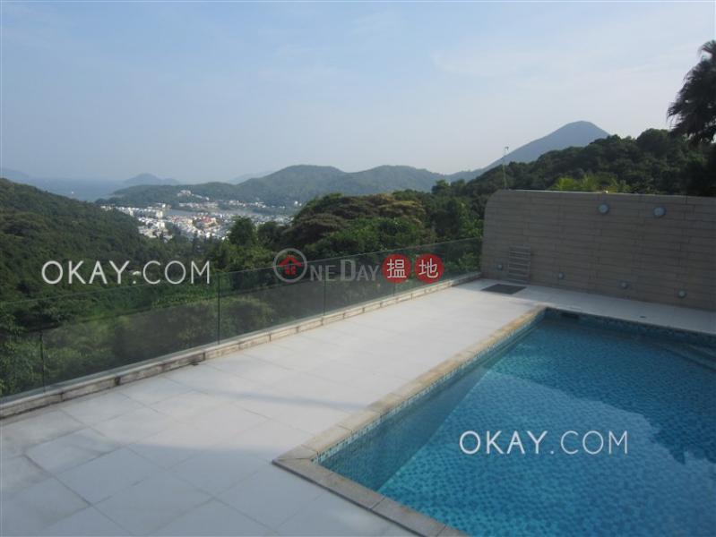 Beautiful house in Sai Kung | Rental, Hing Keng Shek 慶徑石 Rental Listings | Sai Kung (OKAY-R292141)