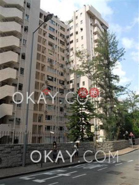 HK$ 95,000/ month   Dragon View   Central District, Efficient 3 bedroom with balcony & parking   Rental