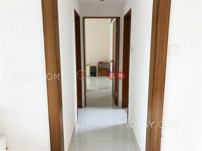 香港搵樓|租樓|二手盤|買樓| 搵地 | 住宅出租樓盤-1房2廁,海景,星級會所,連車位《紅山半島 第1期出租單位》