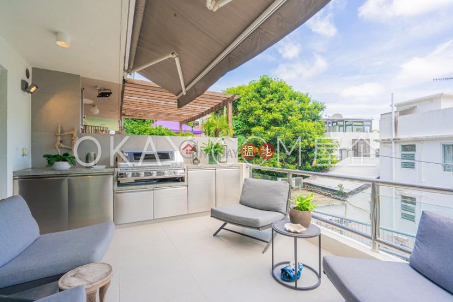 4房3廁,露台,獨立屋相思灣村48號出售單位48相思灣路 | 西貢-香港出售HK$ 1,800萬