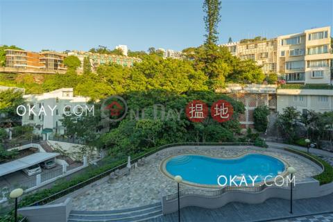 Exquisite 3 bedroom with terrace & parking | For Sale|Shouson Garden(Shouson Garden)Sales Listings (OKAY-S42624)_0