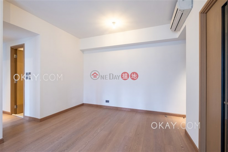 HK$ 63,000/ month My Central   Central District, Exquisite 3 bedroom with terrace   Rental