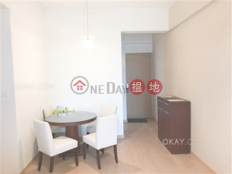 Gorgeous 3 bedroom with balcony | For Sale|SOHO 189(SOHO 189)Sales Listings (OKAY-S100235)_0