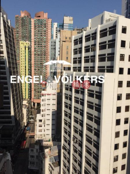 HK$ 600萬-金煌行-西區-上環開放式筍盤出售|住宅單位