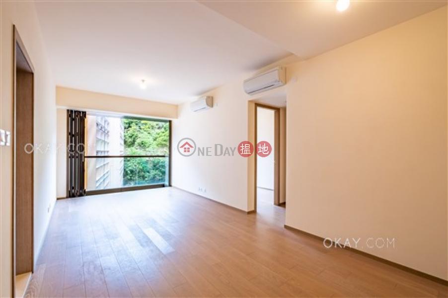 HK$ 37,000/ 月 新翠花園 1座柴灣區-2房1廁,星級會所,露台《新翠花園 1座出租單位》