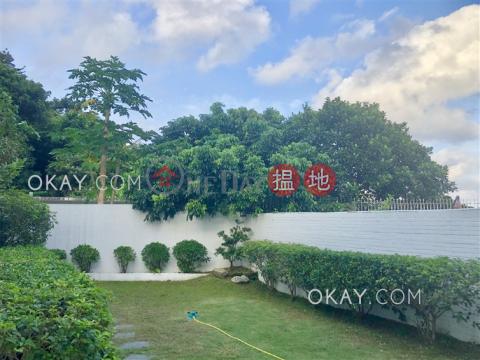 Stylish house with parking | Rental|Sai KungLas Pinadas(Las Pinadas)Rental Listings (OKAY-R285906)_0