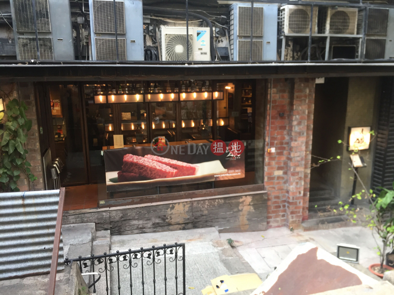 29-31 Gough Street (29-31 Gough Street) Soho|搵地(OneDay)(4)