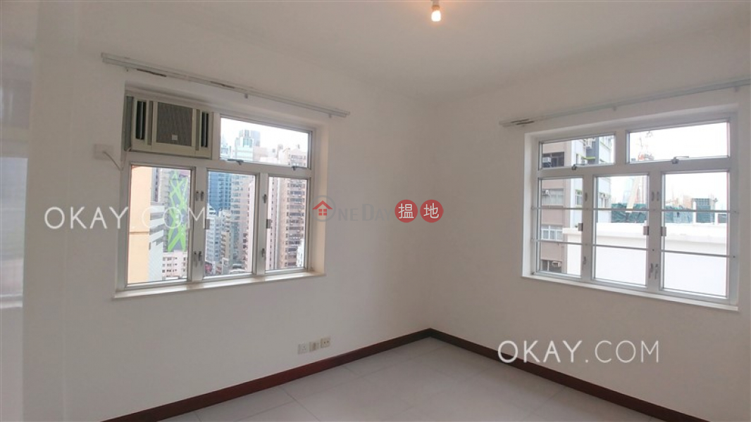 Popular 3 bedroom on high floor with balcony | Rental, 11-19 Great George Street | Wan Chai District | Hong Kong | Rental, HK$ 39,000/ month