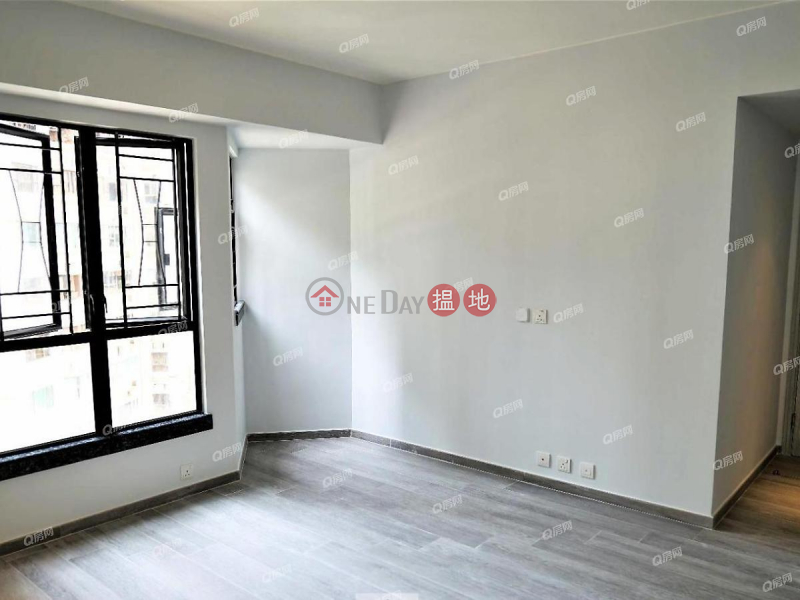 HK$ 27,000/ month Vantage Park Western District Vantage Park | 2 bedroom Low Floor Flat for Rent