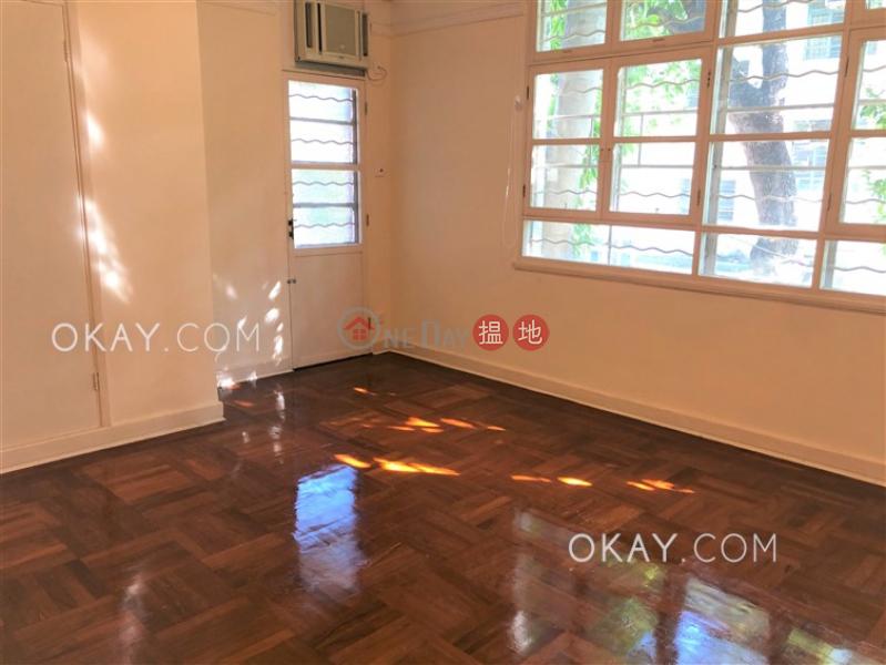 Stylish 3 bedroom with balcony & parking   Rental   17 Cambridge Road 劍橋道17號 Rental Listings