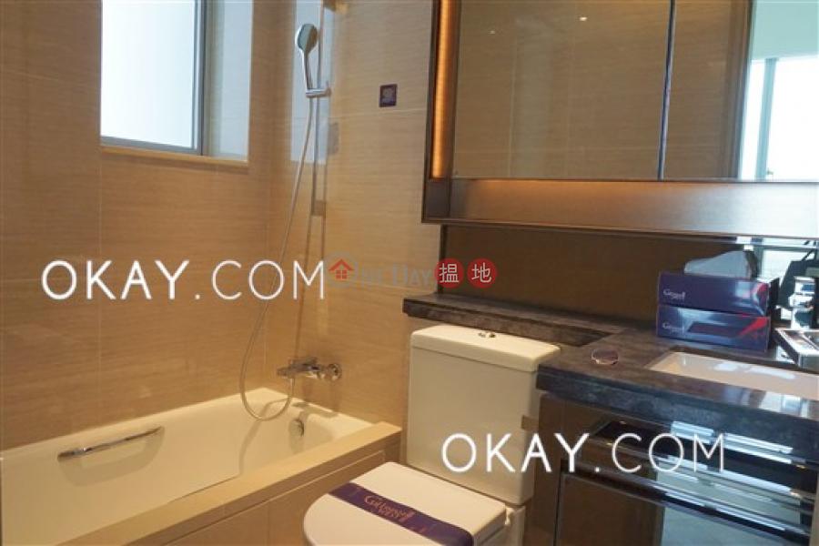 HK$ 29,000/ 月匯璽II 長沙灣 2房2廁,極高層,星級會所,連租約發售匯璽II出租單位