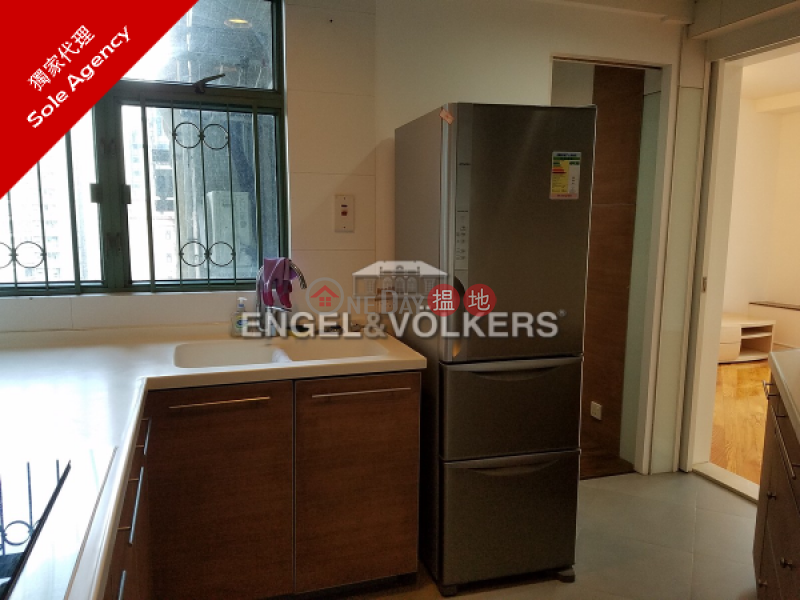 HK$ 25.5M | Robinson Place, Western District 3 Bedroom Family Flat for Sale in Mid Levels West