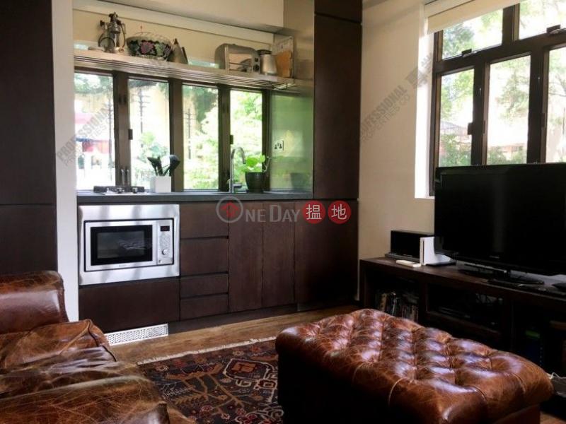 Silver Jubilee Mansion Low | Residential | Sales Listings HK$ 5.95M