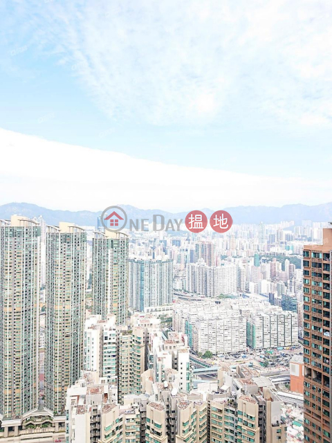 The Arch Sun Tower (Tower 1A) | 2 bedroom Mid Floor Flat for Rent|The Arch Sun Tower (Tower 1A)(The Arch Sun Tower (Tower 1A))Rental Listings (XGJL826800324)_0