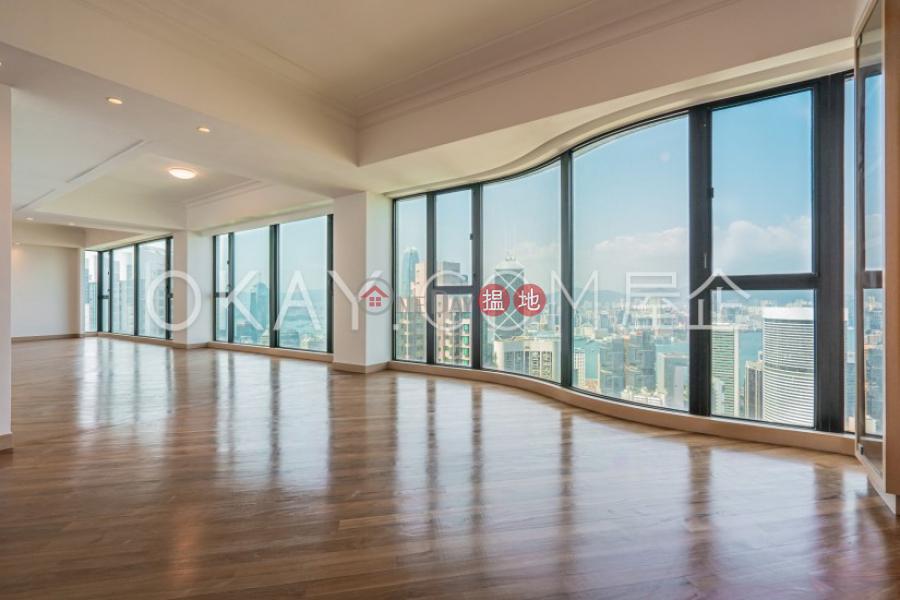 香港搵樓 租樓 二手盤 買樓  搵地   住宅 出租樓盤 4房4廁,實用率高,星級會所,連車位港景別墅出租單位