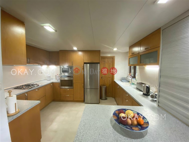 Property Search Hong Kong | OneDay | Residential, Rental Listings, Rare house with balcony & parking | Rental