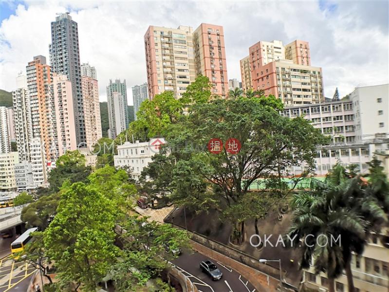 Elegant 2 bedroom with balcony | Rental, yoo Residence yoo Residence Rental Listings | Wan Chai District (OKAY-R286715)