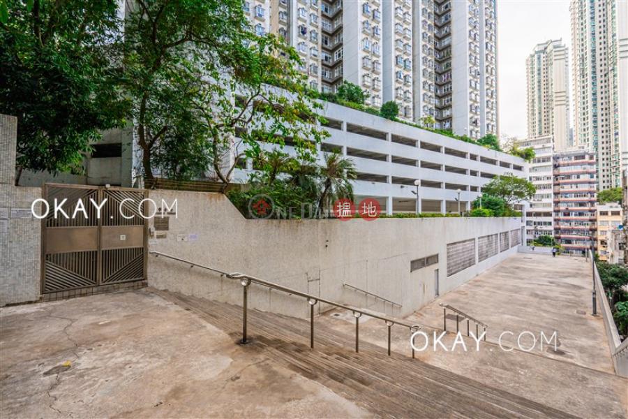 HK$ 27,500/ 月-學士台第2座西區-2房1廁,實用率高《學士台第2座出租單位》