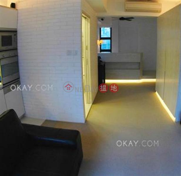 開放式《善慶街7-9號出租單位》7-9善慶街   中區香港 出租-HK$ 25,000/ 月