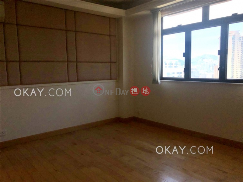 Gorgeous 3 bedroom on high floor with parking   Rental   26 Ho Man Tin Hill Road   Kowloon City   Hong Kong, Rental HK$ 39,000/ month